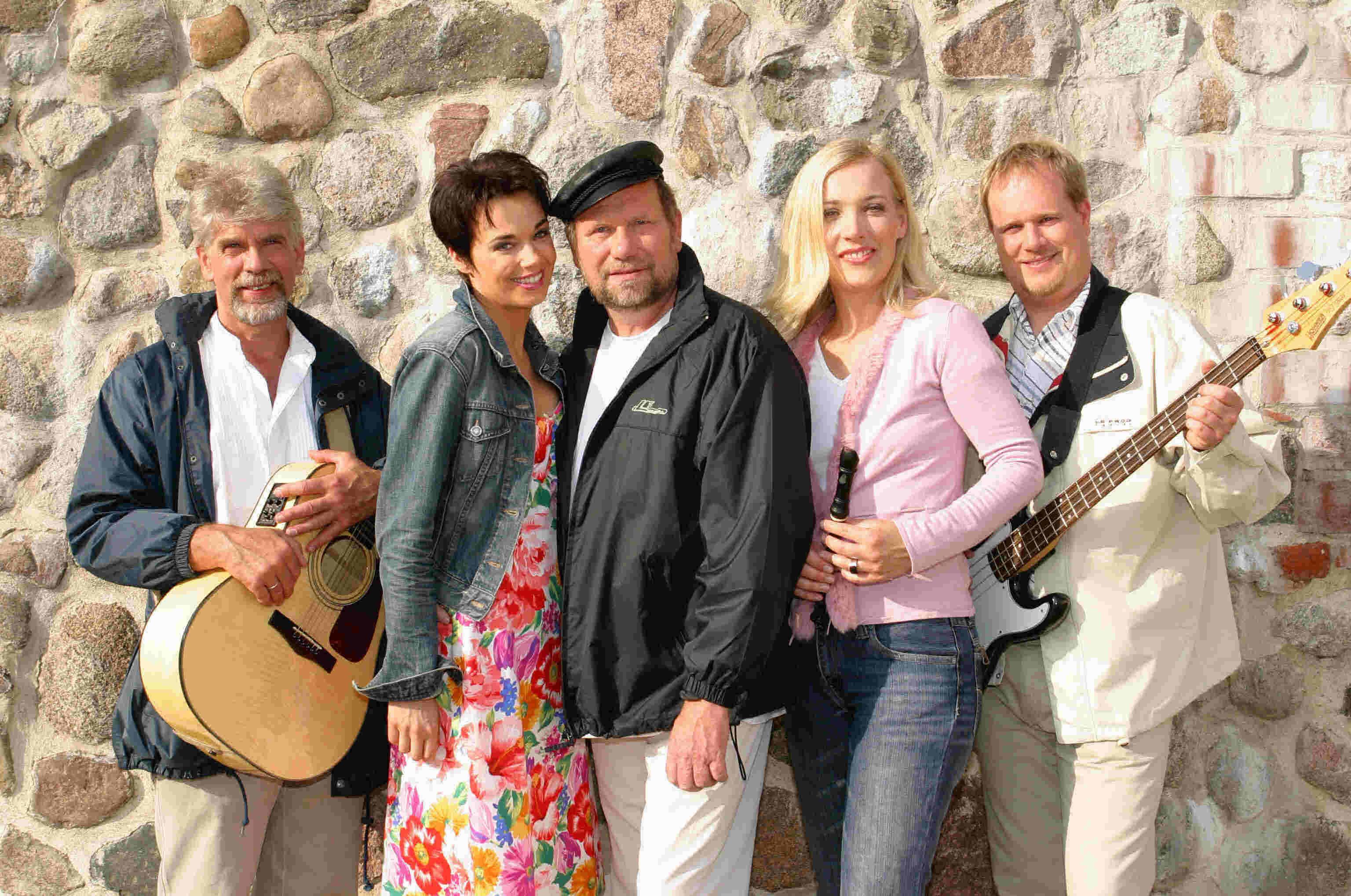 SPEELWARK - Musikalische Botschafter des Nordens